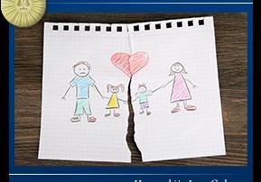 子供と離婚