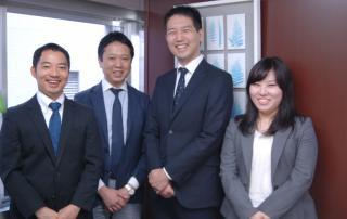 黄櫨綜合法律事務所総合法律事務所 弁護士
