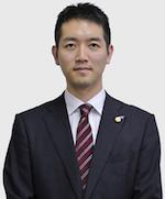 弁護士:金子桂輔